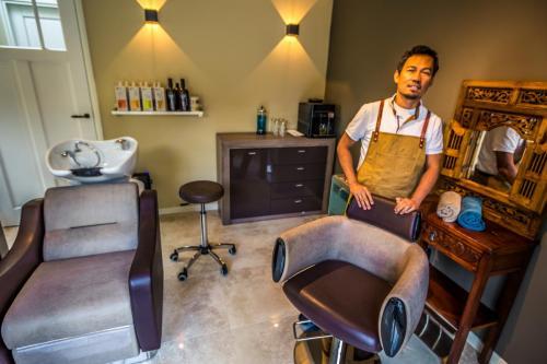 JADE Kapsalon Hair Spa Bunnik  (2)