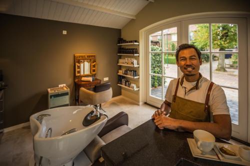 JADE Kapsalon Hair Spa Bunnik  (3)